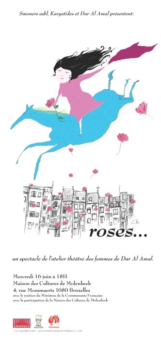 roses van molenbeeck