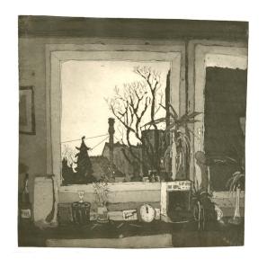 Fenêtre de cuisine Ixelloise sm