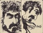 Zappa dos shrtnsm
