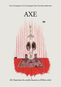 AXE d'avignon